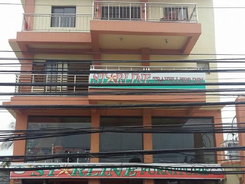 Starline Travellers Inn, Kalibo