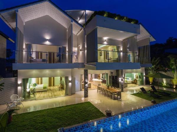 Villa Baylis Koh Samui
