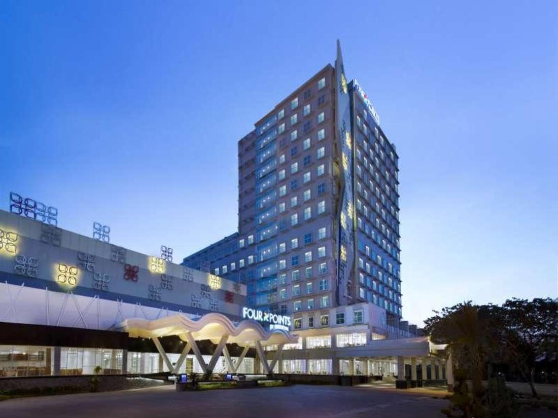 Las Angeles Hotel Deals