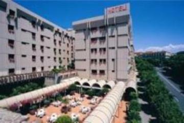 Отель Regina Margherita