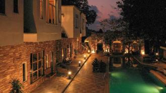 Keereeta Resort and Spa