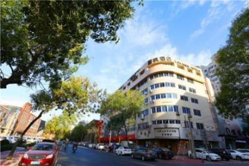 Lavande Hotel Tianjin Weijin South Road Филиал Нанкайского университета