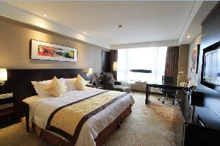 グリーンランド ジウロン ホテル (上海绿地九龙宾馆)