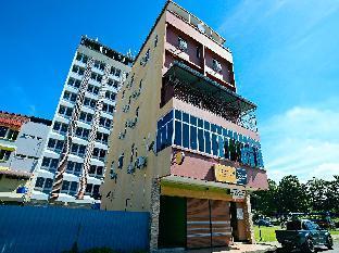 SPOT ON 89967 Tabin Lodge Bed & Breakfast, Lahad Datu