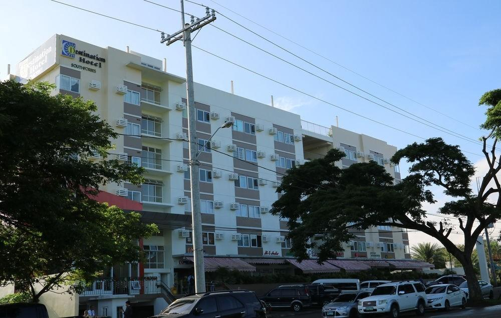 Destination Hotel South Forbes, Biñan