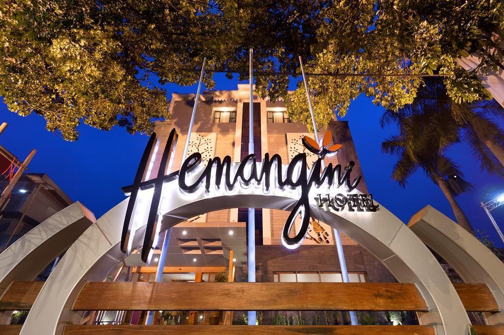 Hemangini