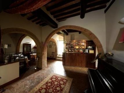 Relais CastelBigozzi, Siena