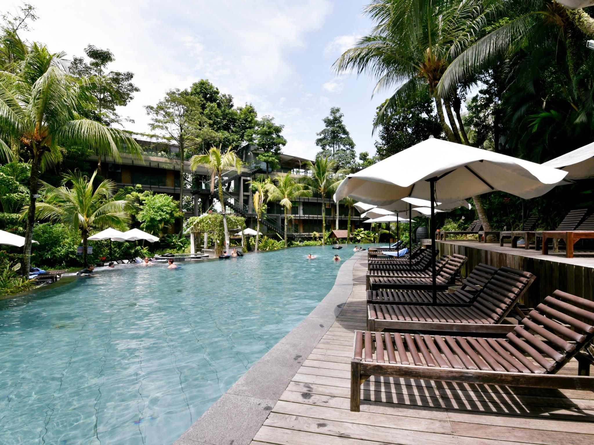 Siloso Beach Resort Singapore