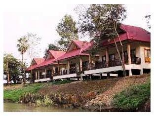Uthai River Lake Resort, Muang Uthai Thani
