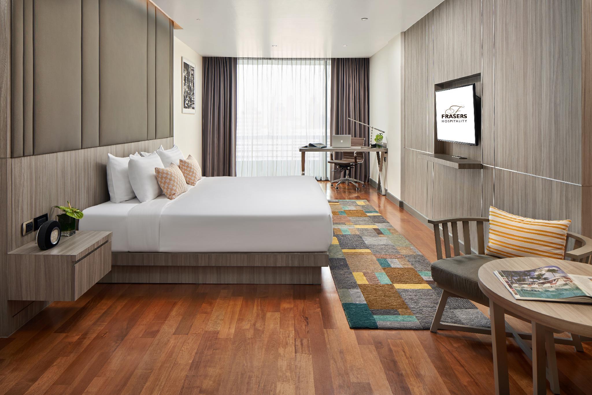Fraser Suites Sukhumvit, Bangkok, Wattana