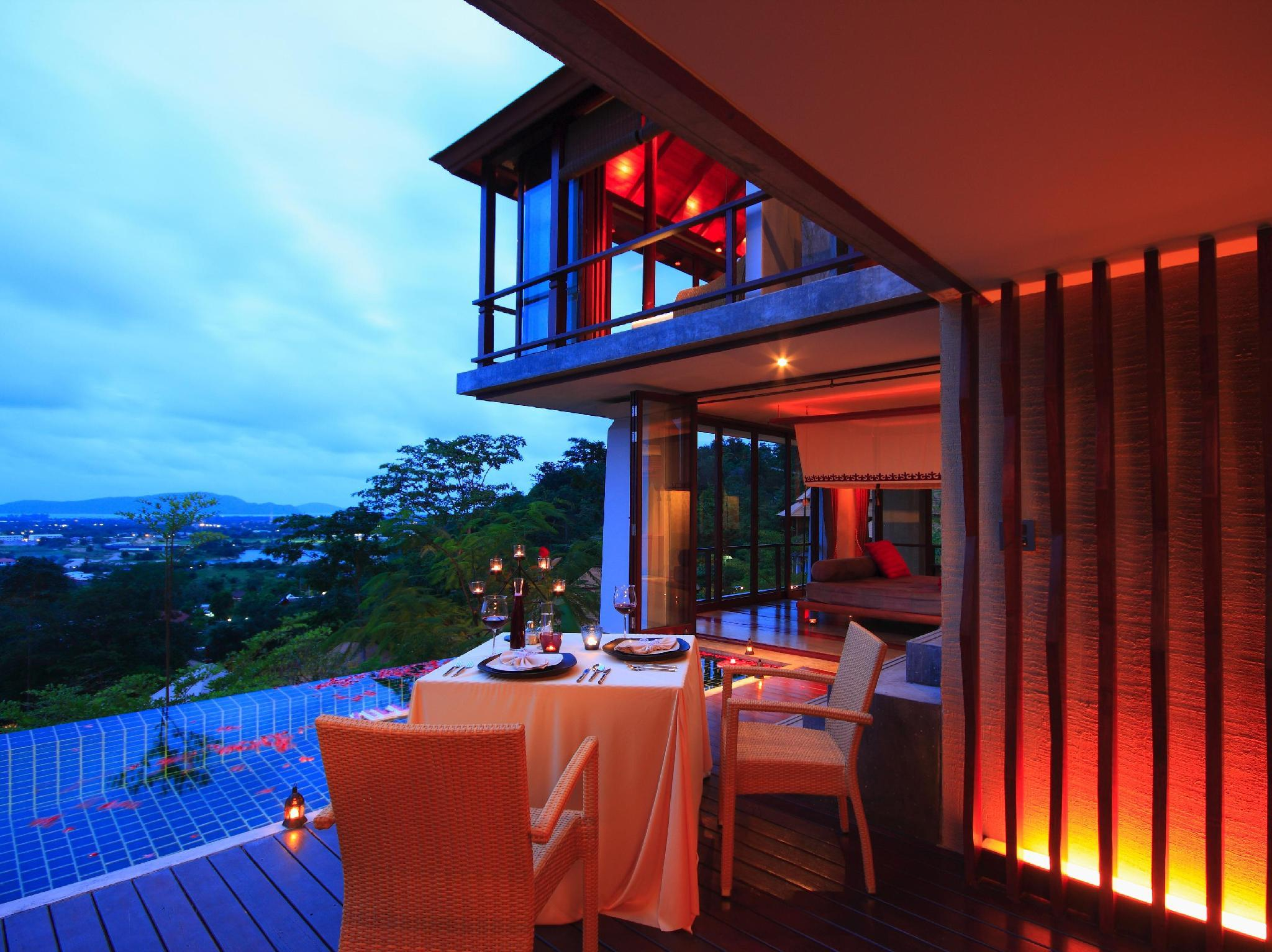 Villa Zolitude Resort & Spa, Pulau Phuket