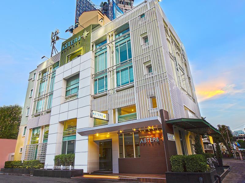 astera sathorn hotel