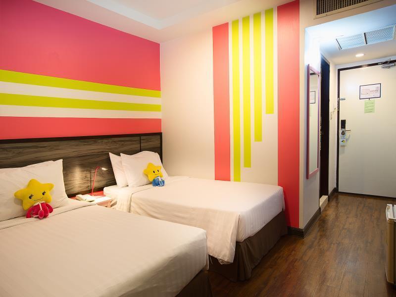 Astera Sathorn Hotel, Sathorn
