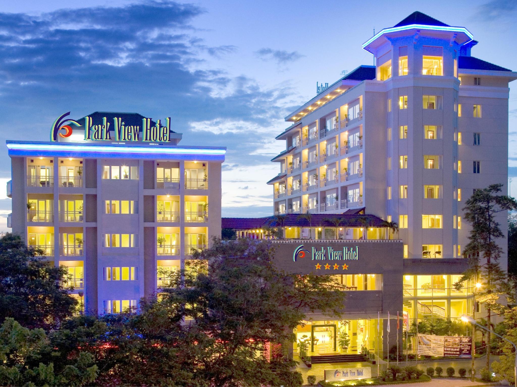 Park View Hotel, Huế