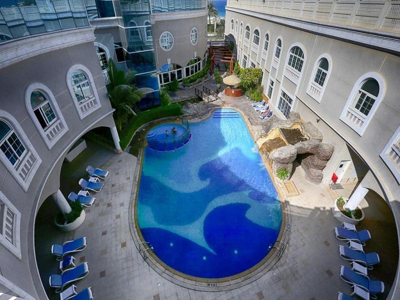Sharjah Premiere Hotel Resort,