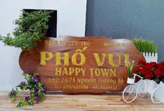 Happy Town Hoi An