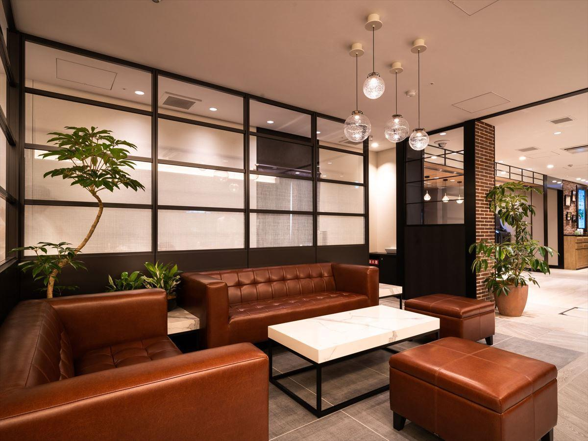 Super Hotel Premier Saitama Omiyaeki Higashiguchi, Saitama