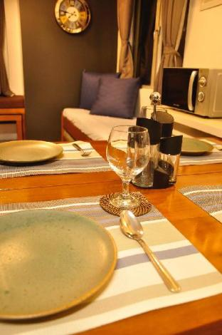 位于卡加延德奥罗市中心的1卧室独栋房屋-40平方米 带1个独立浴室