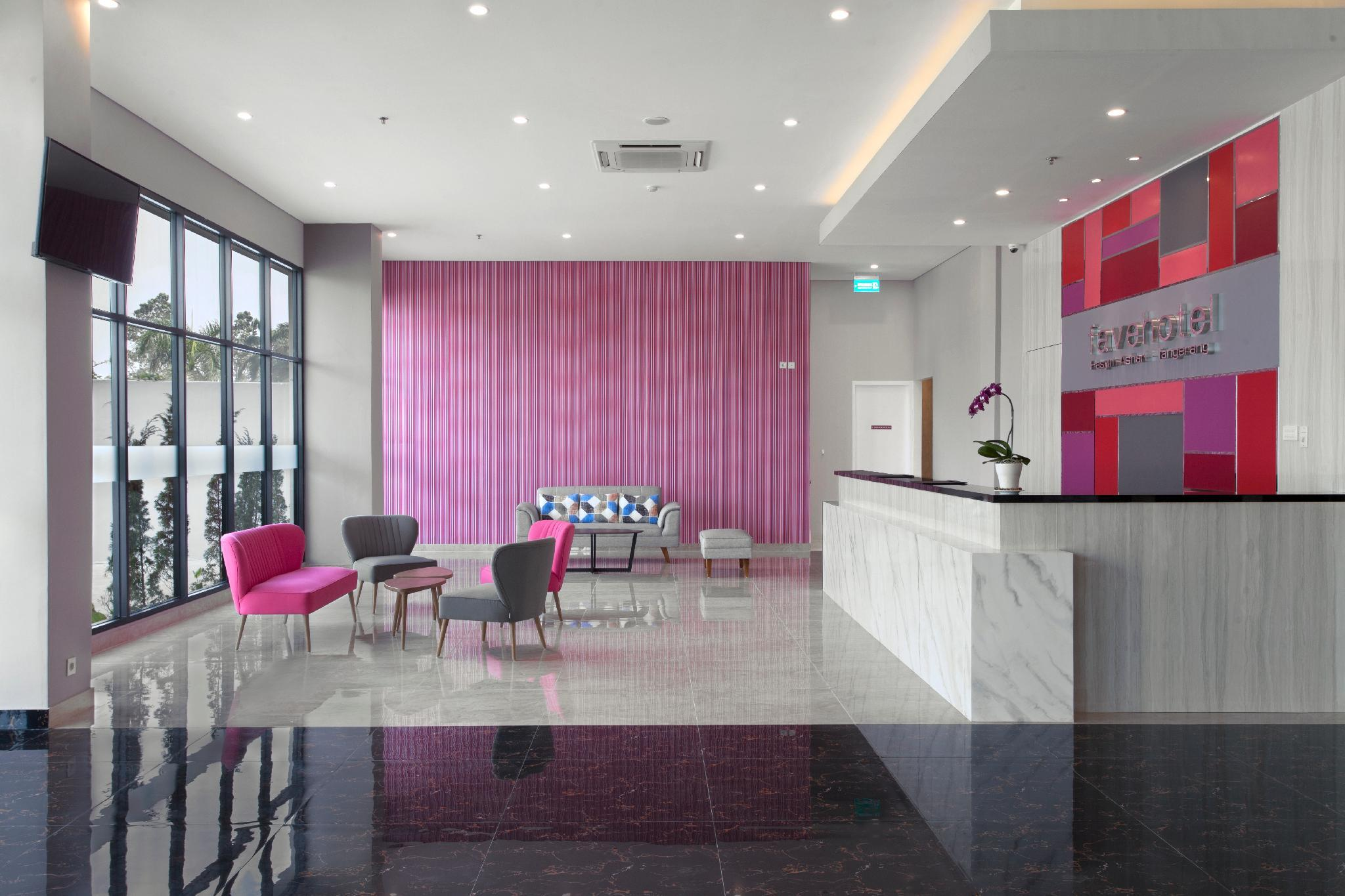 Favehotel Hasyim Ashari Tangerang