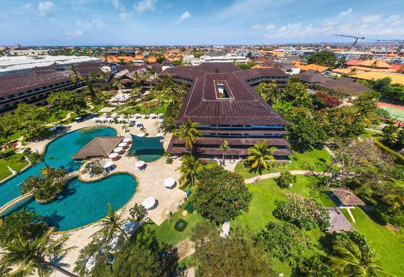 Discovery Kartika Plaza Hotel In Indonesia