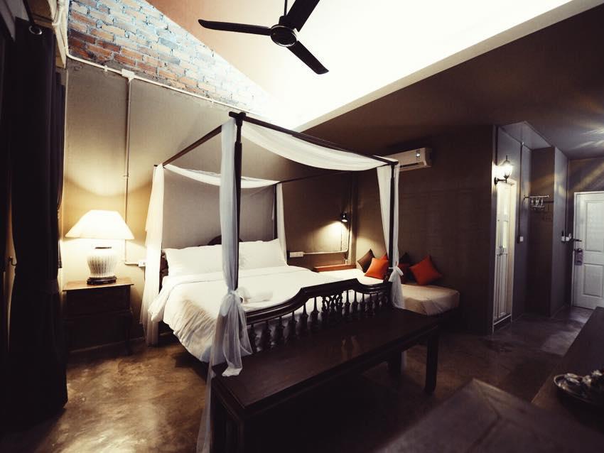 mee tang nang non bed and breakfast