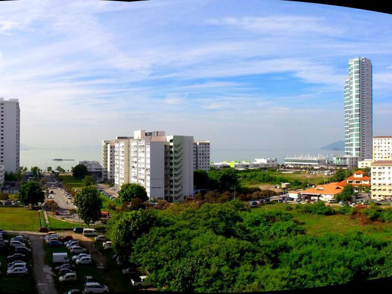 Arecahomestay Penang, Pulau Penang
