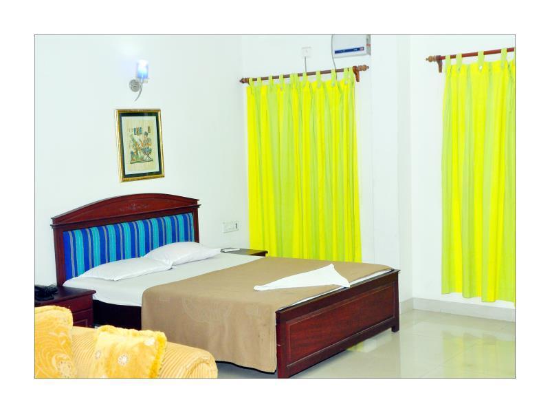 Hotel Prince, Ernakulam