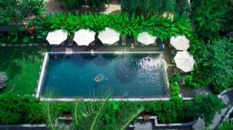 Hoi An Garden Palace Hotel und Spa