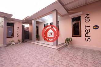 SPOT ON 1784 TNC Residence Syariah