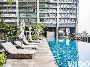 FENNEL 3 Bedroom Suite @ KL /FREE PARKING/WIFI, Kuala Lumpur
