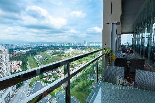 NEW and NICE VIEW DorsettPremium Suite Near KLCITY, Kuala Lumpur