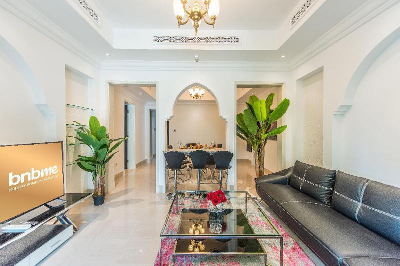 bnbme | Traditional Arab experience Souq Al Bahar in Dubai