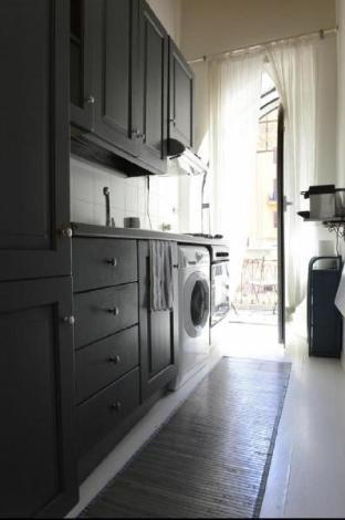 [トラステヴェレ]アパートメント(65m²)| 1ベッドルーム/1バスルーム