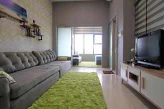 Pinstay Serree Suites @ ITCC Manhattan Penampang