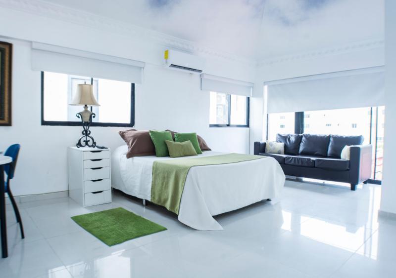 Apartament (500 m²) w okolicy Santo Domingo z 8 sypialnią/ami i 8 łazienką/ami ⭐⭐⭐⭐