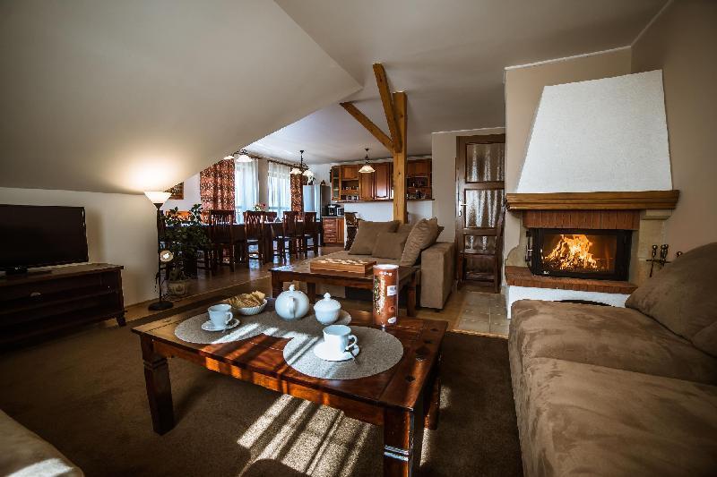 Luxury Apartments Prague Sweet Home in Prague