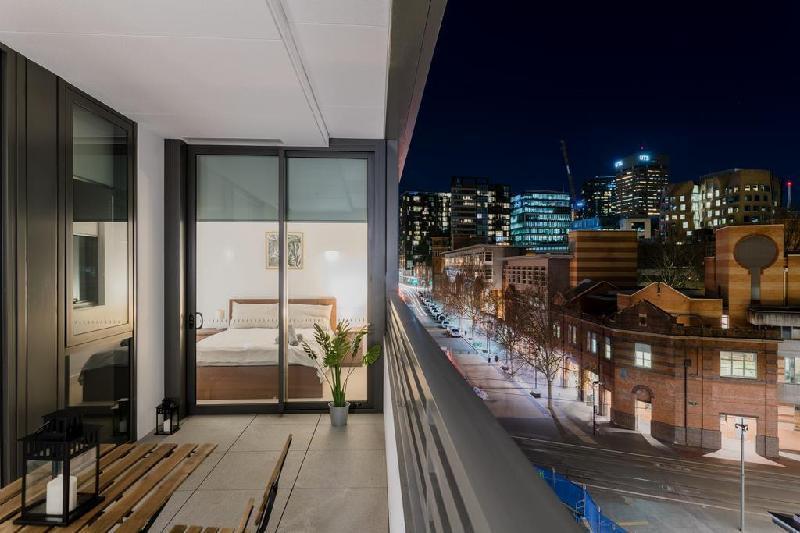 Apartment Hyde Park - Hay street 8 - image 9