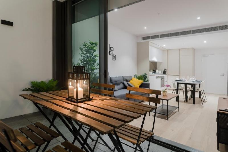Apartment Hyde Park - Hay street 8 - image 10