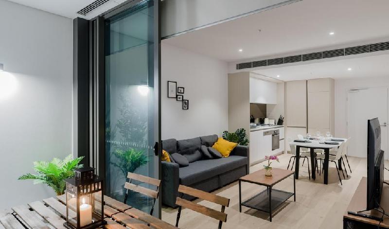 Apartment Hyde Park - Hay street 8 - image 13