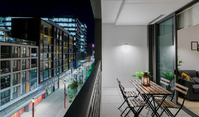Apartment Hyde Park - Hay street 8 - image 14