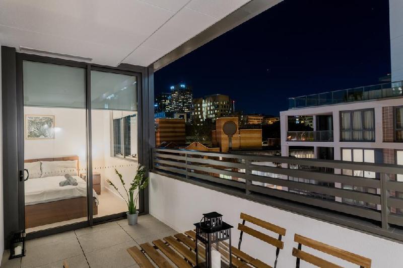 Apartment Hyde Park - Hay street 8 - image 12