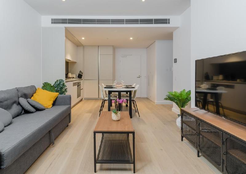 Apartment Hyde Park - Hay street 8 - image 1