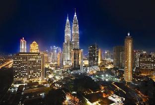 Tamu Apartment Kuala Lumpur by Q Luxe, Kuala Lumpur