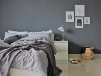Grey Room Aaeropod Rail Suite KK