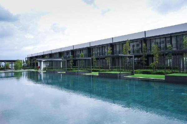 Lenox Homes @ Ken Rimba Shah Alam Shah Alam