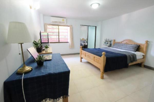 Cozy room near Old City and Nimman Rd. (306) Chiang Mai