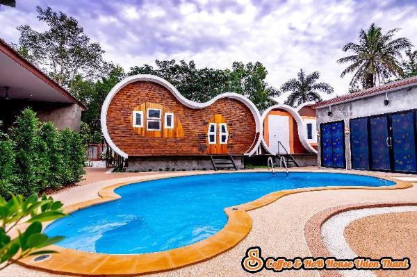S Coffee & HoB House Udon Thani Udon Thani