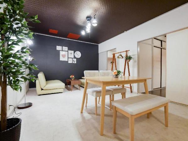 sakura dotonbori residence 201 Osaka