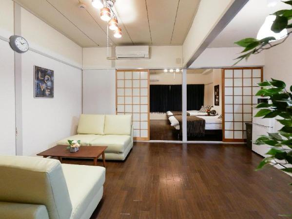 sakura dotonbori residence 203 Osaka