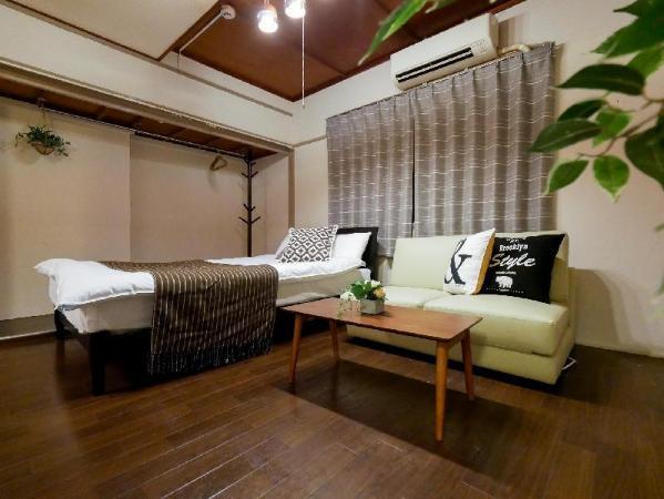 sakura dotonbori residence 407 Osaka